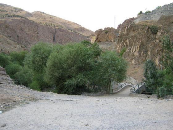 مسیرهای کوهپیمایی شمال تهران