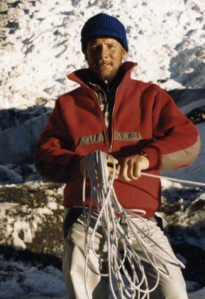 جرزی کوکوشکا، نابغه کوهنوردی جهان
