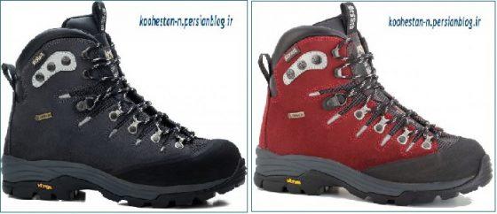کفش کوهنوردی بستارد Bestard