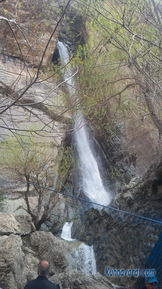آبشار رندان