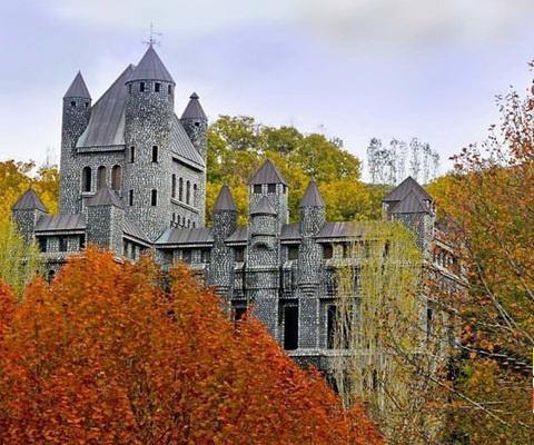 قلعه آغشت