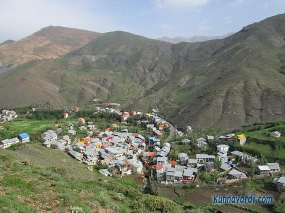 روستای دونا