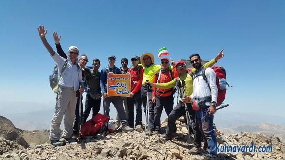 قله دوبرار