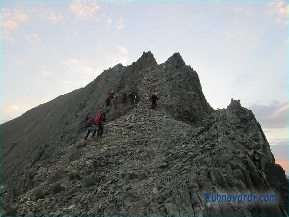 خط الراس قله کلون بستک به سرکچال
