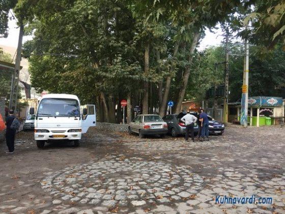 میدان برغان