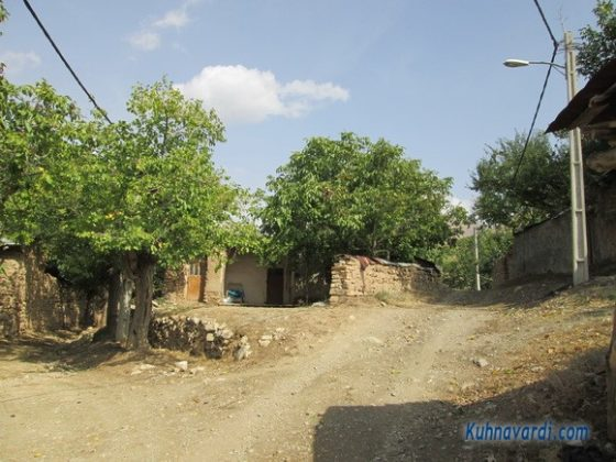 روستای بریانچال